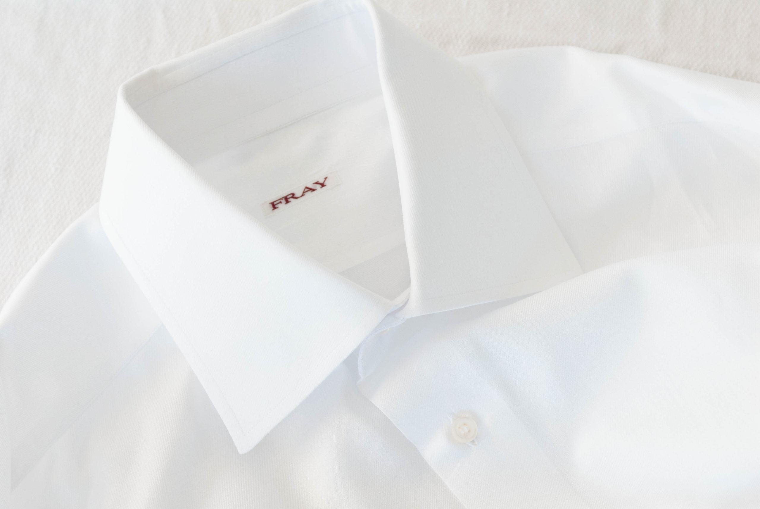 楽しいシャツのアイロンかけ
